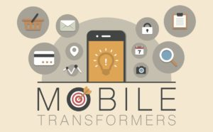 Mobile Transformers
